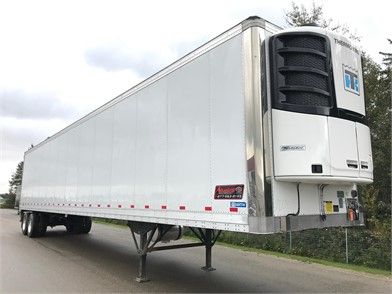 Trailers For Sale Calgary >> Reefer Trailers For Sale In Calgary Alberta Canada 14