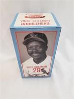 Vince Coleman Saint Louis Cardinals Bobblehead