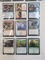 (45) Magic The Gathering Cards W/ Rares