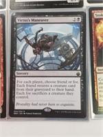 (11)  Magic The Gathering Cards Holo & Rares