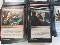 (800 +/-) Magic The Gathering Cards
