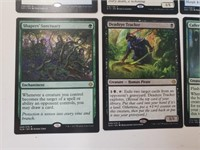 (8) RARE Magic The Gathering Cards