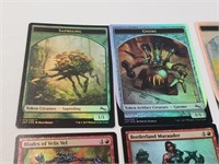 (15) RARE Magic The Gathering Cards With Holo