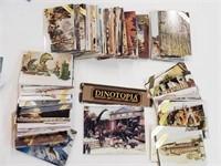 1995 Dinotopia Fantasy Art Collectors Cards