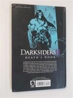 Vigil's Darksiders II Death's Door Hardcover