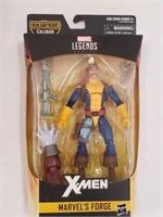 Marvel BuildAFigure Marvels Forge Figurine