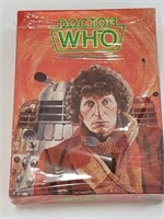 NEW Doctor Who Game Of Time And Space