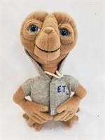 E.T. Stuffed Plush Toy Doll By Gund