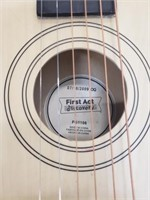 First Act Discovery Acoustic Guitar FG1106