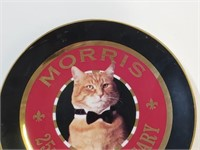 1993 Morris 25th Anniversary Limited Cat Ed Plate
