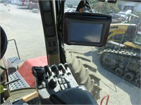 2008 Case IH Steiger 385 HD Wheel Tractor