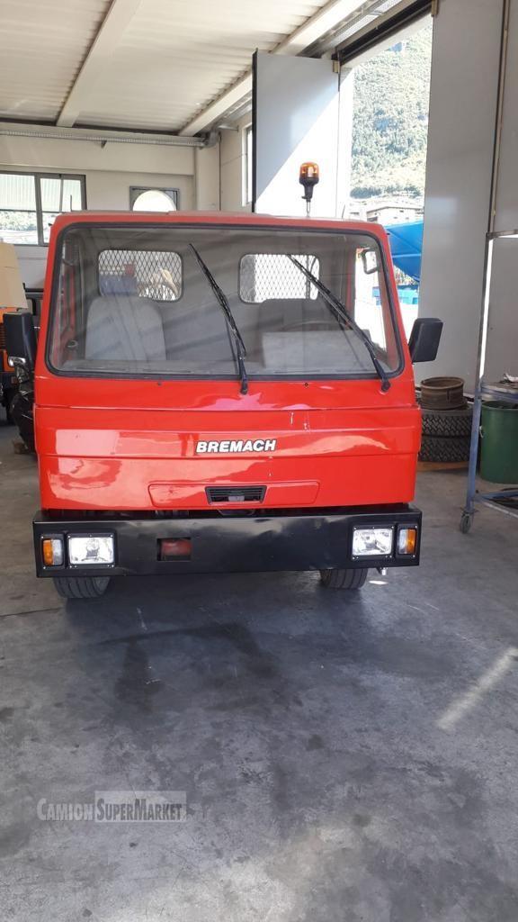 Bremach TGR45 E2 Usato 1997 Trentino-Alto Adige