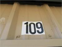 Colvin Storage 10/9/19 -10/16/19 Online Only