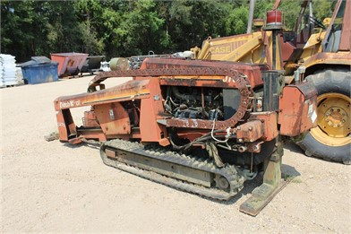 DITCH WITCH Other Auction Results - 37 Listings | MarketBook ... on