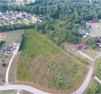 Fall 2019 Multi-Property Real Estate Auction