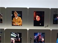 (15) Star Trek Deep Space Nine Photo Slides