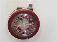 Roulette Poker Casino Chip Lighter