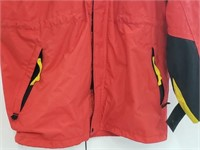 Marlboro Large Red Jacket