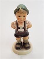 2002 First Issue German Goebel Hummel Little Boy