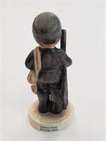 German Goebel Hummel Little Boy Chimney Sweep