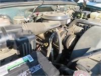 (DMV) 1995 Chevrolet C/K 2500 Series Cheyenne Pick