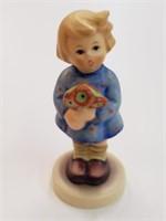 1996 German Goebel Hummel Little Girl With