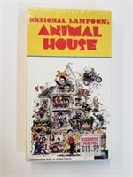 National Lampoon's Animal VHS Tape Sealed