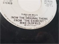 1973 The Original Theme From The Exorcist Record