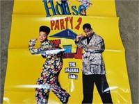 1991 House Party 2 Movie Poster