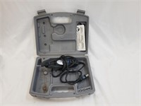 Dremel 300 Tool With Carrying Case