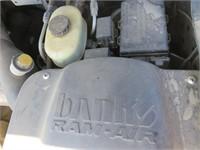 (DMV) 2001 Ford F-250 Super Duty Lariat Pickup