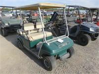 Club Car Golf Cart