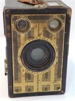 Vintage Brownie Junior Kodak Camera