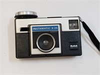 Kodak Instamatic X-25 Camera