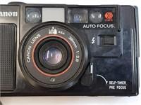 Canon AF35M CAFS Auto Focus 38mm Camera