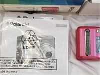 Polaroid Simplicity 5.0 Megapixel Digital Camera