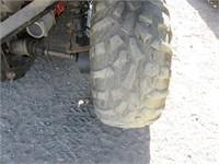 OFF-ROAD Bush Hog TH4400R4 3 Seat 4x4 Side x Side