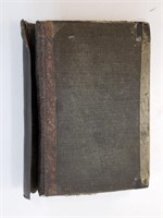 1924 Websters Standard English Dictionary