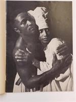 Les Ballets Africans Booklet