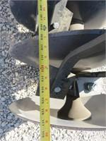 10' Industrias America 42 Offset Wheel Disc