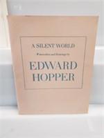 (7) Edward Hopper A Silent World Art Prints