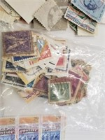 Miscellaneous Vintage Stamps