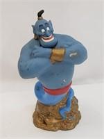 Aladdin Genie Disney Piggy Bank