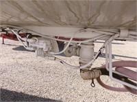 OFF-ROAD Aqua Tank w/pump