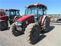 Farmall 105U Wheel Tractor