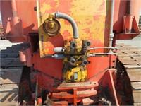 Allis Chalmers HD16 Crawler Tractor