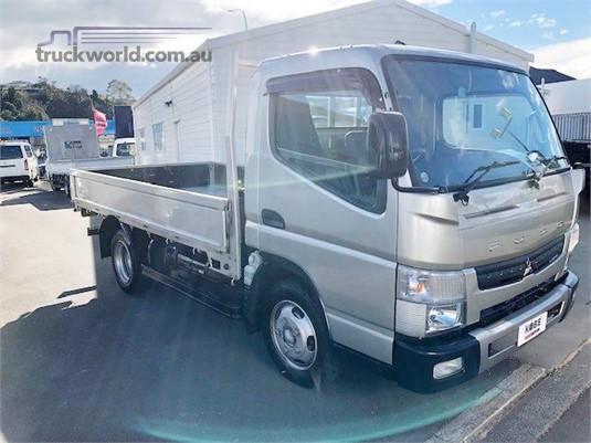 2014 Mitsubishi Fuso CANTER 1.5 - Trucks for Sale