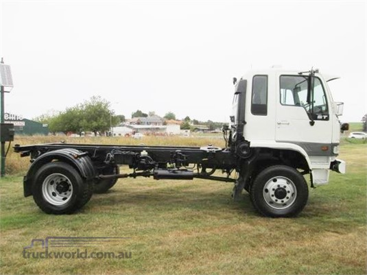 1999 Hino GT175 - Trucks for Sale