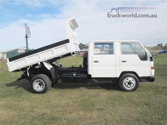 1993 Toyota Dyna - Trucks for Sale