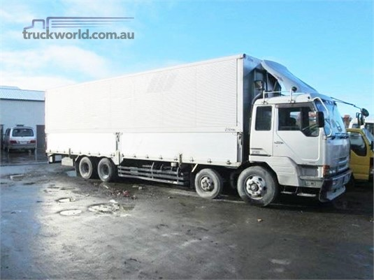 1995 Mitsubishi Fuso CANTER 3.0 - Trucks for Sale